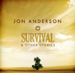 Jon Anderson - Survival and Other Stories