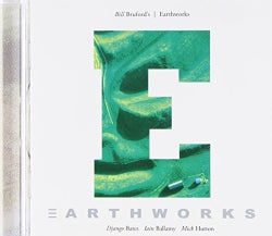 BILL EARTHWORKS BRUFORD'S - EARTHWORKS/ALL HEAVEN BROKE LOOSE