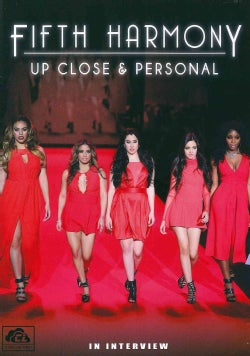Fifth Harmony (5H): Up Close and Personal (DVD)