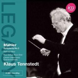 Klaus Tennstedt - Mahler: Legacy: Klaus Tennstedt