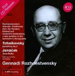 Gennady Rozhdestvensky - Legacy: Gennadi Rozhdestvensky