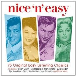 Various - Nice N Easy