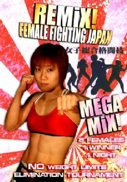 Female MMA Remix (DVD)