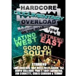 Hardcore Overload (DVD)