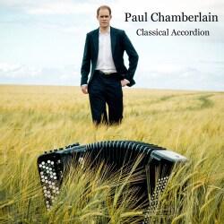Various - Classical Accordion