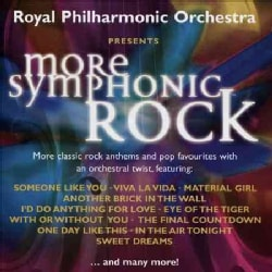 Various - More Symphonic Rock