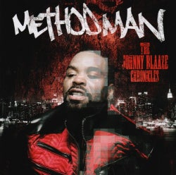METHOD MAN - JOHNNY BLAZE CHRONICLES