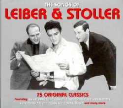 Various - Songs Of Leiber & Stoller