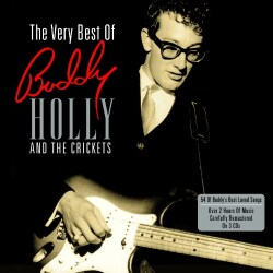 Buddy Holly - The Very Best Of Buddy Holly
