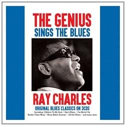 Ray Charles - Genius Sings The Blues