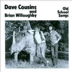 Dave Cousins - Old School Songs