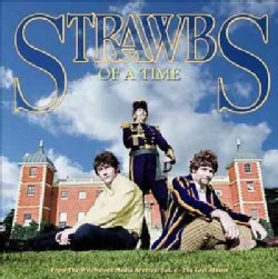 Strawbs - Of a Time
