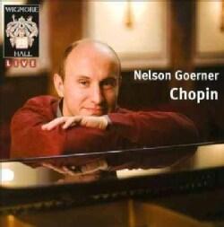 Nelson Goerner - Chopin