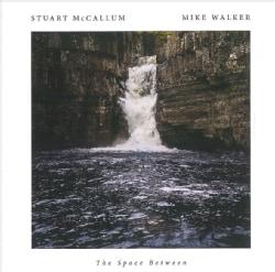 Stuart McCallum - The Space Between