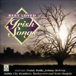 Various - Best Loved Irish Songs