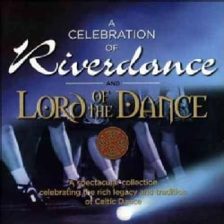Various - Celebration of Riverdance & Lord of the Dance