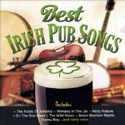 Various - Best Irish Pub Songs
