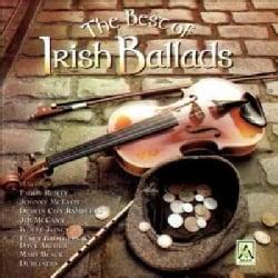 Various - Best of Irish Ballads