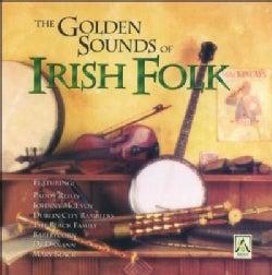 Various - Golden Sounds of Irish Folk