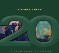 Various - A Woman's Heart (20th Anniversary Collection)
