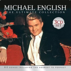 MICHAEL ENGLISH - ULTIMATE COLLECTION