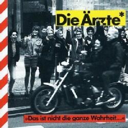 Various - Das Ist Nicht Die Ganze