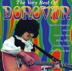Donovan - The Very Best of Donovan