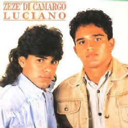 Zeze Di Camargo - Zeze Di Camargo & Luciano