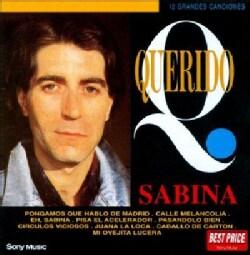 Joaquin Sabina - Querido Sabina