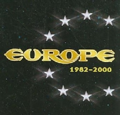 Europe - 1982-2000