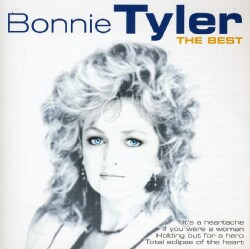 BONNIE TYLER - BEST