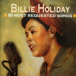 Billie Holiday - Sixteen Most Requested Songs