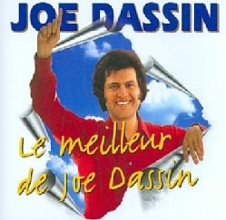Joe Dassin - Le Meilleur De Joe Dassin