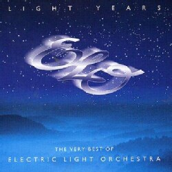 Elo - Light Years: Very Best Of