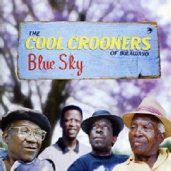 Cool Crooners - Blue Sky