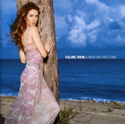 Celine Dion - New Day Has Come