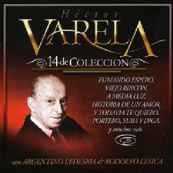Hector Varela - 14 De Coleccion