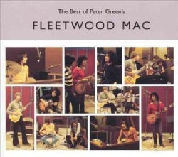 Fleetwood Mac - Best of Peter Green's Fleetwood Mac