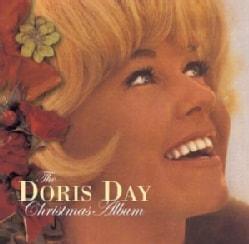 DORIS DAY - DORIS DAY CHRISTMAS ALBUM