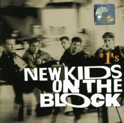 New Kids On The Block - #1's