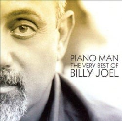 Billy Joel - Piano Man: The Very Best Of