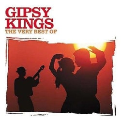 Gipsy Kings - The Best Of Gypsy Kings