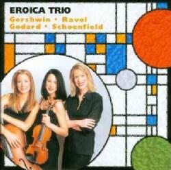 Various - Eroica Trio