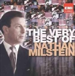 Nathan Milstein - Very Best Of Nathan Milstein