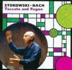 Leopold Stokowski - Bach: Toccata And Fugue