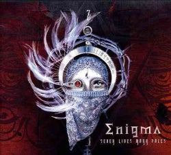 Enigma - Seven Live Many Faces
