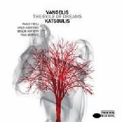 VANGELIS KATSOULIS - EXILE OF DREAMS