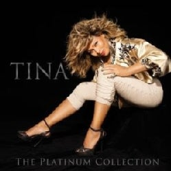 Tina Turner - Platinum Collection