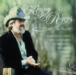Kenny Rogers - Very Best of Kenny Rogers