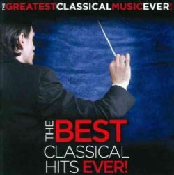 Various - The Best Classical Hits Ever!